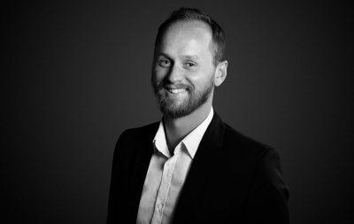 Florian Business Portrait