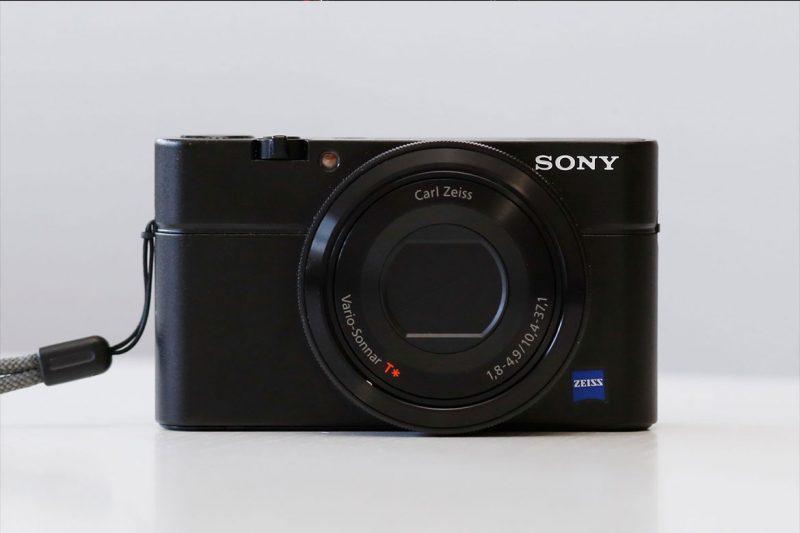 Sony RX100 Mark I